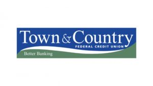 Town & Country Federal Credit Union LOgo